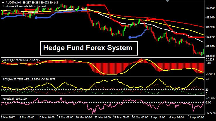 Forex hedge funds